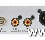 Korg Mr-2000s Digital Recorder Back ขายราคาพิเศษ