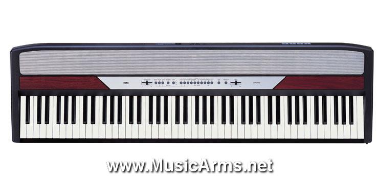 Korg Piano SP-250 -b-top-ราคา