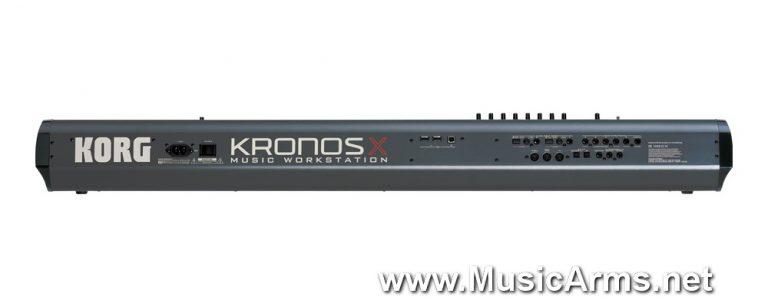 Korg kronos X 88 ช่อง ขายราคาพิเศษ