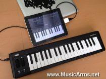 Cover midi Korg microKEY2 37 keys