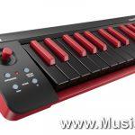 Korg microKEY 25 keys red ขายราคาพิเศษ