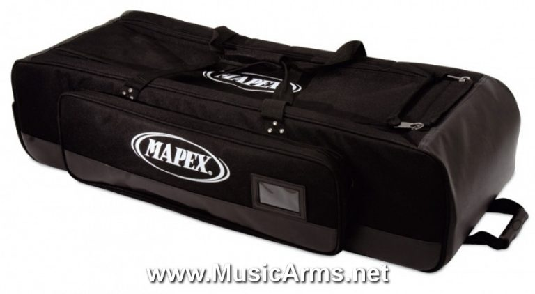 MAPEX - PMK-M113 Hardware bag - กระเป๋าใส่อุปกรณ์กลอง มาเพ็กซ์ ขายราคาพิเศษ
