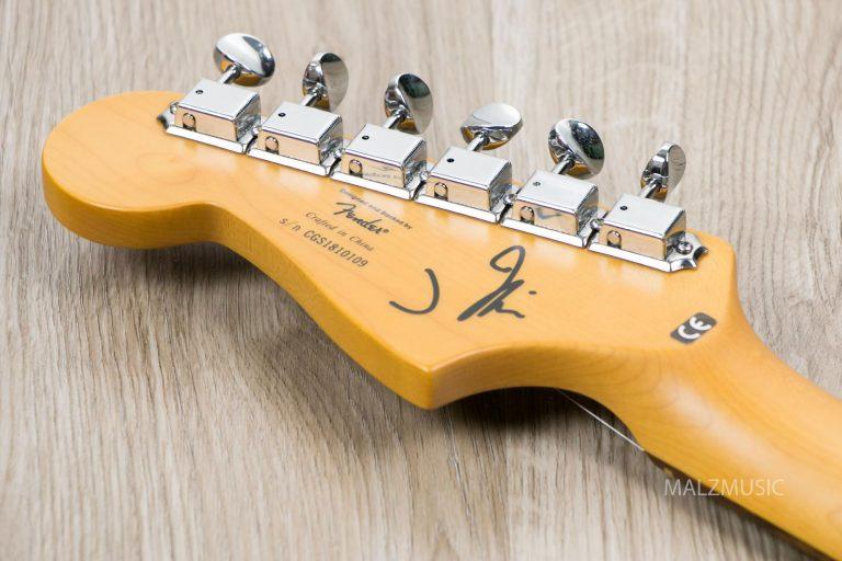 Squier J Mascis Jazzmaster ขายราคาพิเศษ
