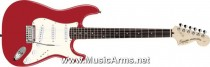 Squier Standard Stratocaster, Rosewood Fingerboard, Candy Apple Red -ราคา