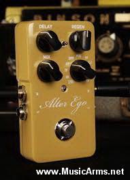 TC Electronic Alter Ego Delay ขายราคาพิเศษ
