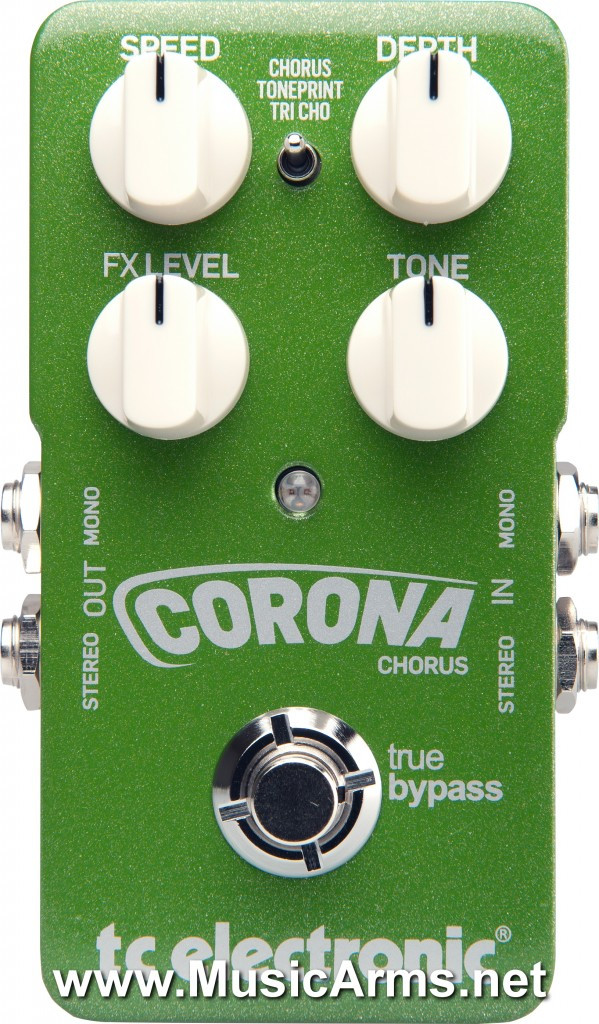 TC-Electronic-Corona-Chorus ขายราคาพิเศษ