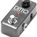 TC-Electronic-Ditto-Looper-Review-Best-Guitar-Looper-Pedal ขายราคาพิเศษ