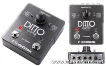 TC-Electronic-Ditto-Looper-X2