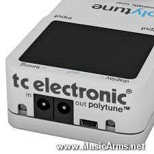 TC Electronic PolyTune 2 ขายราคาพิเศษ