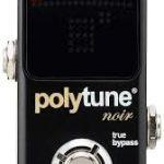 TC Electronic Polytune 2 Mini Noir ลดราคาพิเศษ