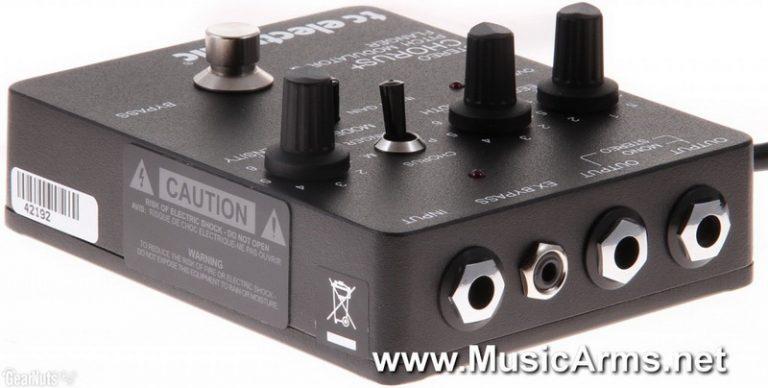TC-Electronic-SCF-Stereo-Chorus-Flanger- ขายราคาพิเศษ