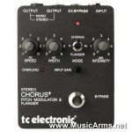 TC-Electronic-SCF-Stereo-Chorus-Flanger- ลดราคาพิเศษ