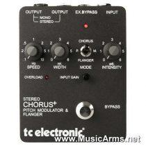 TC-Electronic-SCF-Stereo-Chorus-Flanger-