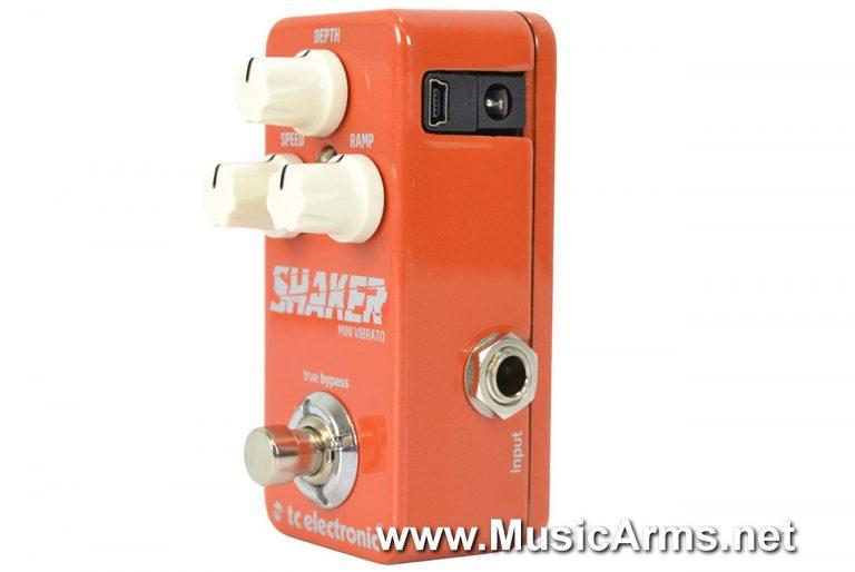 TC Electronic Shaker Mini Vibrato -ราคา ขายราคาพิเศษ