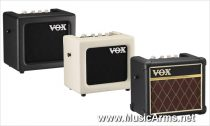 Vox Mini 3 G2-ราคา