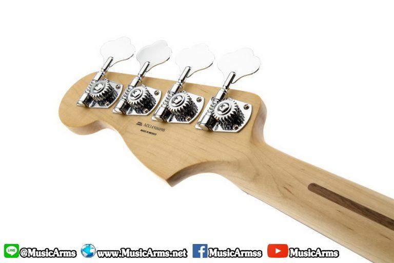 fender P Bass-headstock ขายราคาพิเศษ