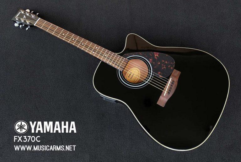 Yamaha  FX370C BL ขายราคาพิเศษ