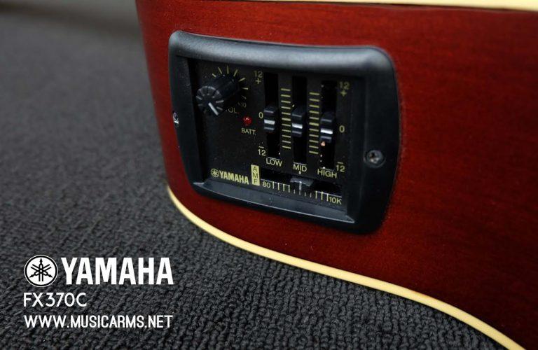 Yamaha FX370C ขายราคาพิเศษ