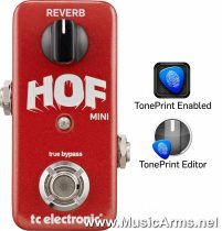 hall-of-fame-mini-reverb-front-ราคา