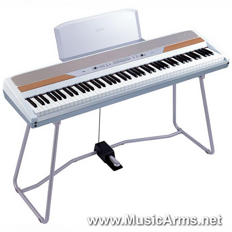 korg-sp-250-digital-piano-white-inc-stand-large-ราคา ขายราคาพิเศษ