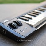 Korg MicroKey2 37 Keys ขายราคาพิเศษ