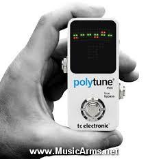 TC Electronic Polytune mini ขายราคาพิเศษ