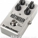 TC Electronic Rottweiler Distortion ลดราคาพิเศษ