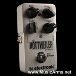 TC Electronic Rottweiler Distortion ขายราคาพิเศษ