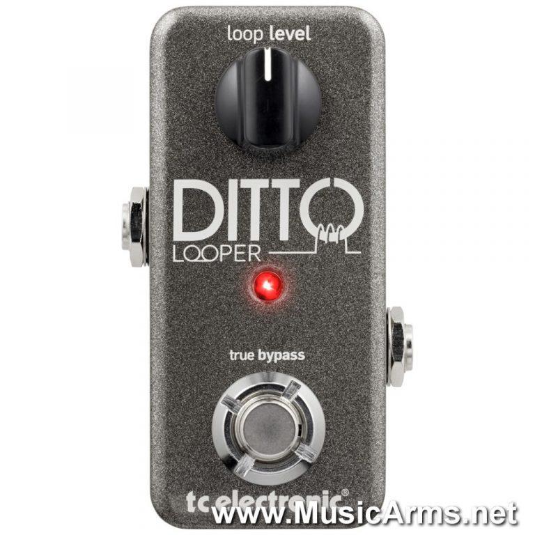 tc_electronic_ditto_looper- ขายราคาพิเศษ