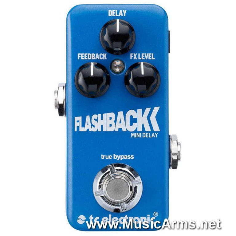 TC Electronic Flashback Mini Delay ขายราคาพิเศษ