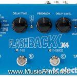 TC Electronic Flashback X4 ลดราคาพิเศษ
