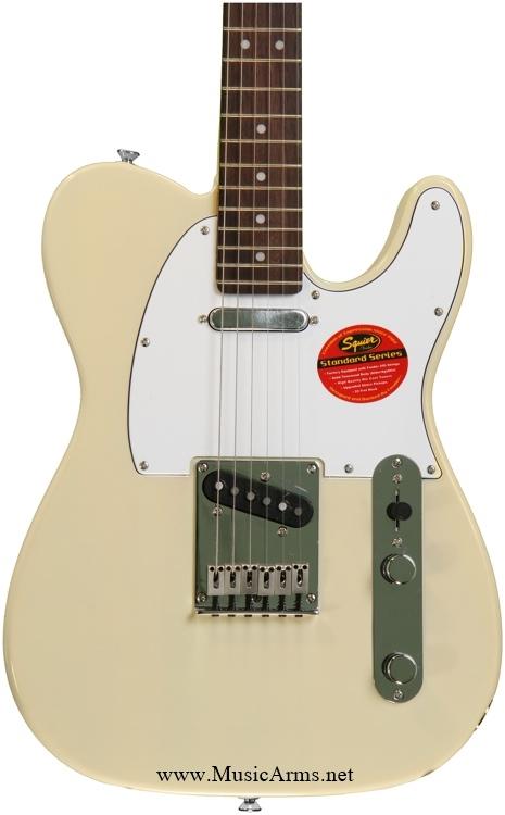 tele-standard squier-Vintage Blonde ขายราคาพิเศษ