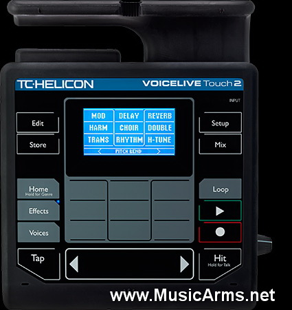tc helicon voicelive touch 2 ราคา ขายราคาพิเศษ