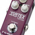TC Electronic Vortex Mini Flanger ขายราคาพิเศษ