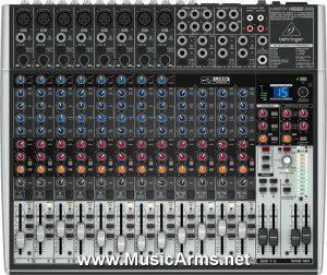 Behringer XENYX X-2222 USB