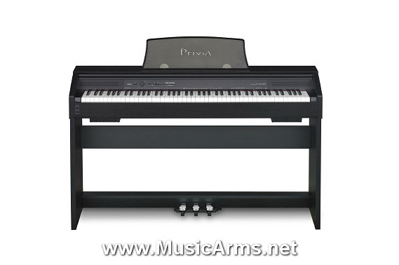 Casio Privia Digital Pianos PX-750