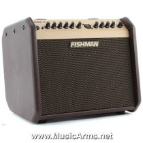 Fishman Loudbox Mini Acoustic Amp 60W-ราคา