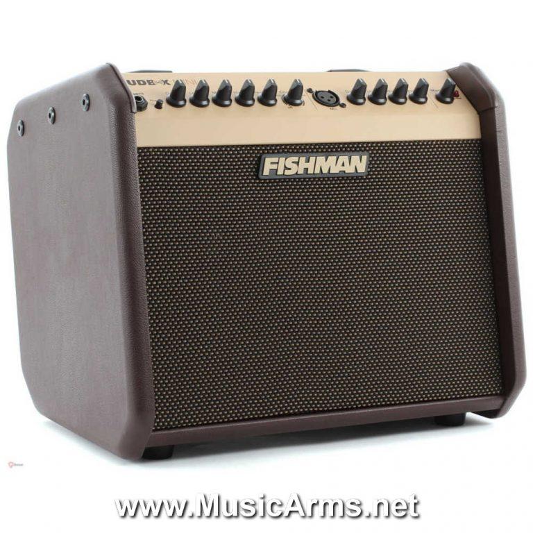 Fishman Loudbox Mini Acoustic Amp 60W-ราคาถูก ขายราคาพิเศษ