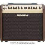 Fishman Loudbox Mini Acoustic Amp 60W-ราคา ขายราคาพิเศษ