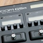 Zoom G5n Multi-Effects ขายราคาพิเศษ