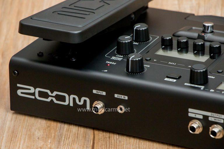 ZOOM G5n Multi-Effect Processor ขายราคาพิเศษ