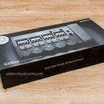 ร้านขาย ZOOM G5n Multi-Effect Processor ขายราคาพิเศษ