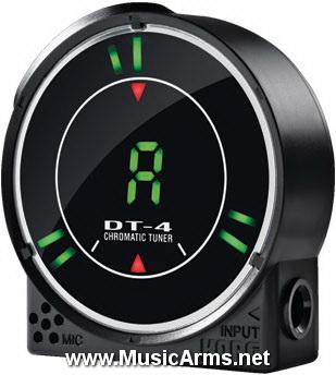Korg-DT4-Digital-Chromatic-Tuner__ราคา