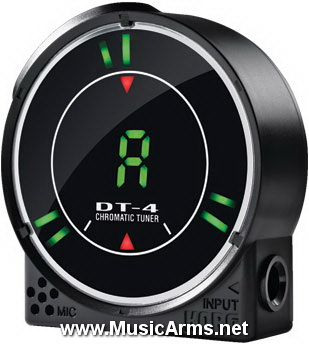 Korg Tuner DT-4 ขายราคาพิเศษ