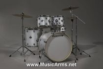 กลองชุด ludwig 5pc element drive