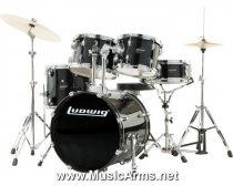 ludwig accent LC175