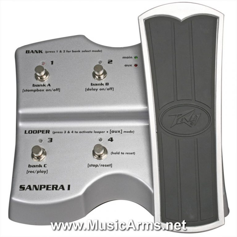 Peavey Sanpera 1 ขายราคาพิเศษ