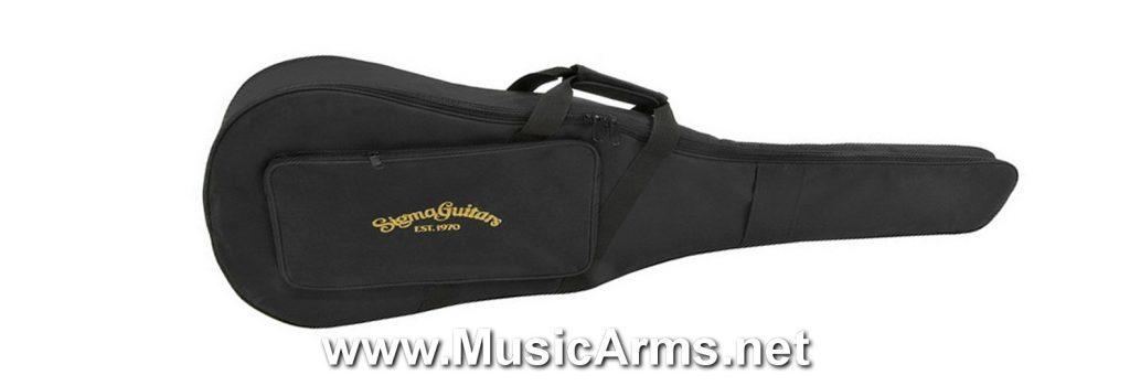 Sigma Guitars SB-C Gigbag Classical Guitars Black-ราคา