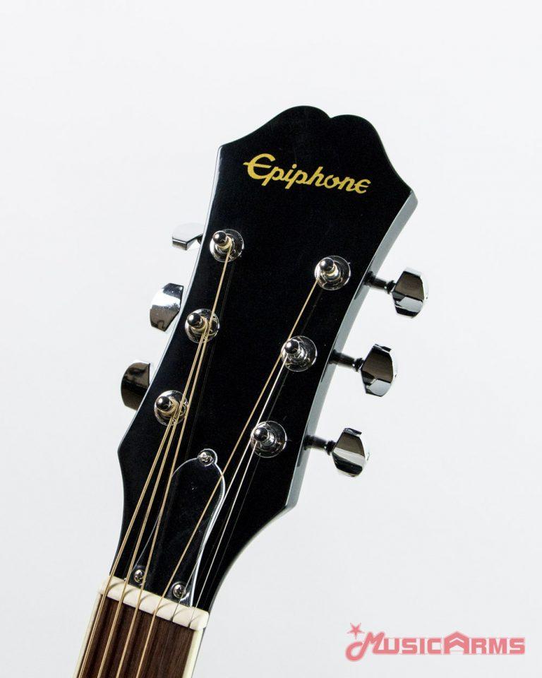 Epiphone DR-100 Ebony Headstock ขายราคาพิเศษ