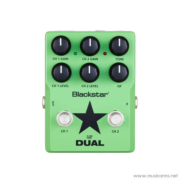 Face cover Blackstar-LT-Dual-Distortion-Pedal ขายราคาพิเศษ
